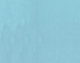 "60"" Aqua Iridescent Polyester Chiffon-15 Yards Wholesale by the Bolt"