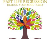 Past Life Regression : Healing Your Soul Family Meditation MP3