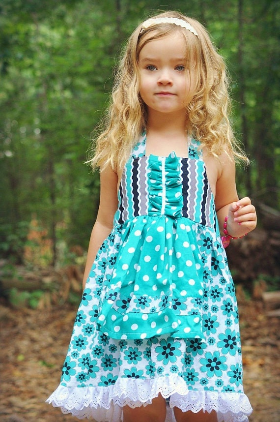 How To Make A Pillowcase Dress For Toddler