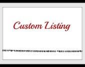 Custom Listing for popmyers