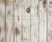 NEW ITEM 4ft x 3ft VINYL Photography Backdrop / Worn Wood