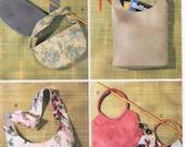 2003 Butterick UNCUT Handbag and Tote Pattern