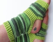 Yoga Sox, Unique Hand Knit Yoga Socks, Green Pilates Socks, PiYo Socks, Dance Sox, Pedicure Socks, Boho Socks, Hipster Socks, MADE TO ORDER