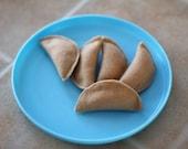 Potstickers or Chinese Dumplings - Felt Food