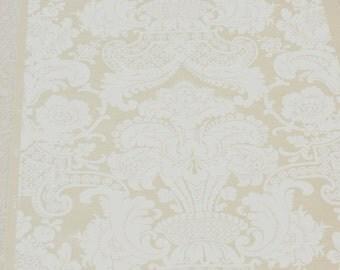GIANT URN Hand Print Wallpaper SINGLE Roll