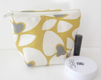 Cosmetic Pouch - Makeup Bag - Toiletry Bag - Cosmetic Bag - Waterproof Bag - Wet Bag