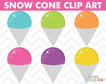 80% OFF Sale Summer Clipart, Clipart Snow Cones, Digital Summer, Ice Cream Clip Art, Shaved Ice, Ice Cream, Clipart, Clip Art