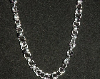 Triple love Knot Necklace