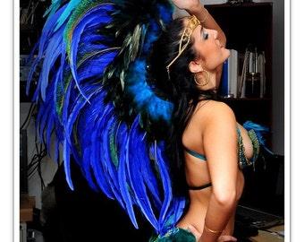 Feather Mohawk: Twilight Poison