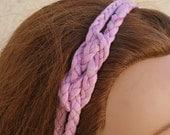 Sailor Knot Headband Braided Sailor Knot  Women Hair Accessories Women Fashion Handmade Headband - By PIYOYO