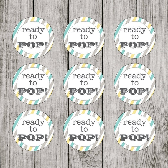 Unavailable listing on etsy for Ready to pop free printables