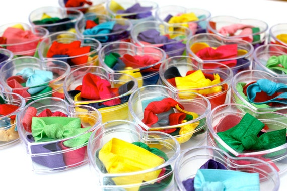 Wedding Gift Ideas For Kids: Items Similar To Kids Party Favors 10