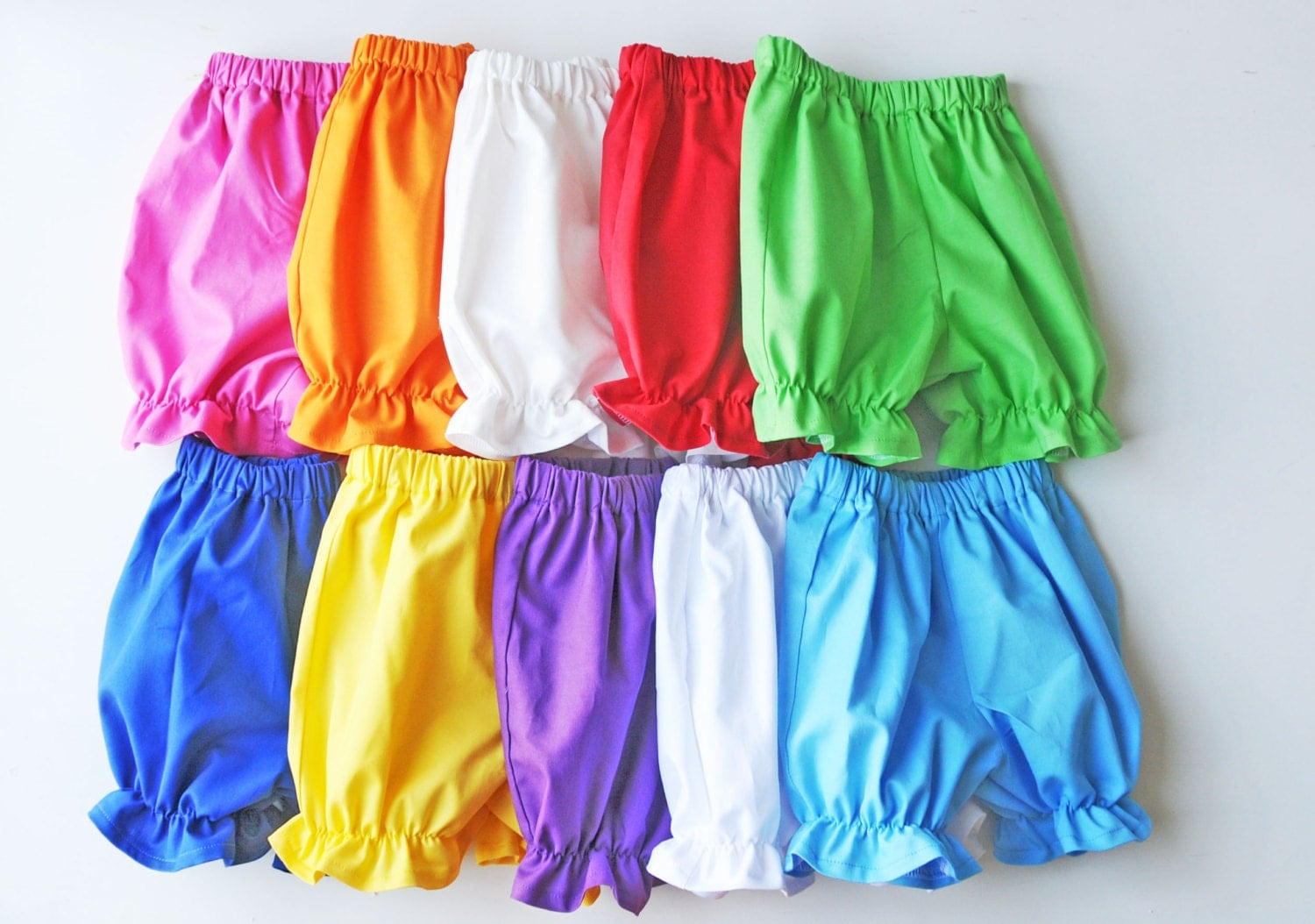 Product Features Baby bloomers are made of cloth,soft and stretchy knit fabric Shop Best Sellers · Deals of the Day · Fast Shipping · Read Ratings & Reviews.