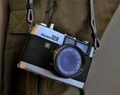 Fujica GER 35mm Rangefinder Camera (FREE SHIPPING)