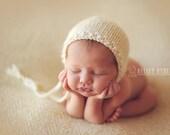 Baby Bonnet - Vintage Inspired Bonnet