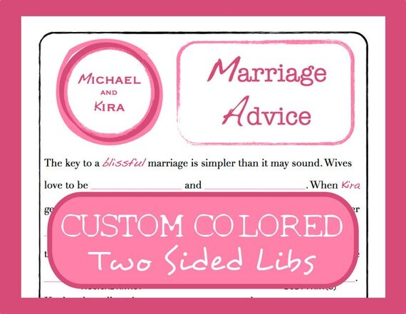 marriage advice online