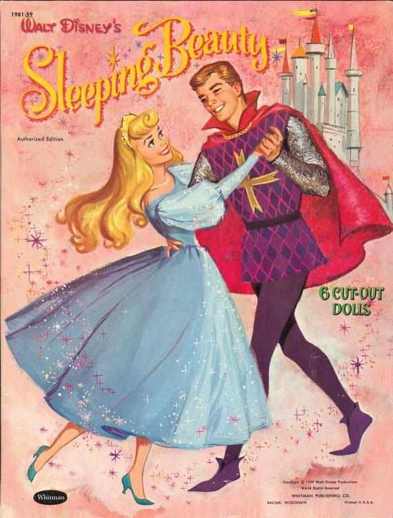 essay on disneys sleeping beauty