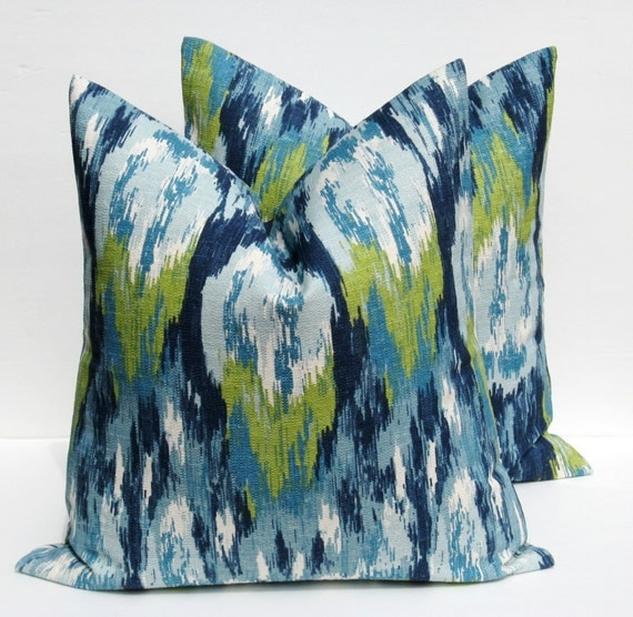 Throw Pillow Covers 26x26 : Decorative Throw Shams Pillow Cover ONE 26x26 Euro by EastAndNest