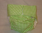 Baby Tested and Mommy Approved Sized Cloth Diaper Cover