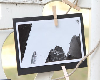 NYC photo Note cards