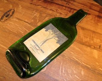 Melted Wine Bottles - Dreaming Tree Crush - Dave Matthews