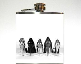 Flask : Shoe Love