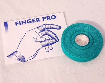 Finger Pro Tape (Finger Cots) 90 Foot Roll