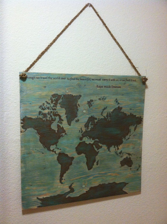 Stanfords world map to hang on wall world map hanging refrence world map wall hanging world map wall hanging travel map indoor or outdoor gumiabroncs Gallery