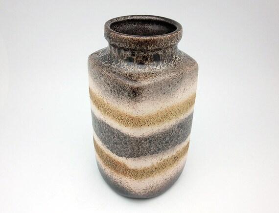 West German vase by Scheurich (216-20)