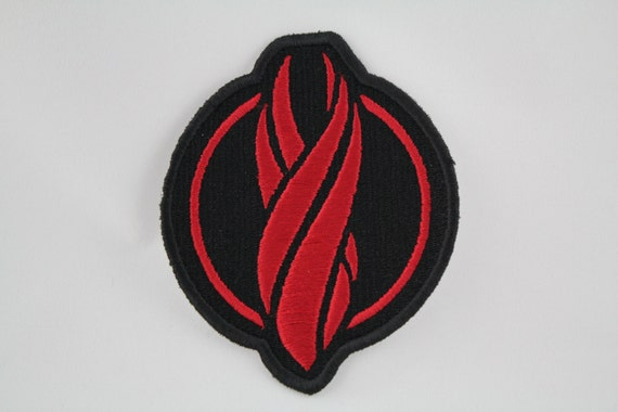 Dead Space Marker Patch