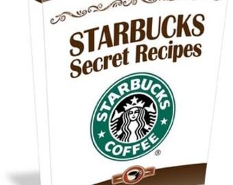 CARDS STARBUCKS RECIPE