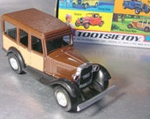 Ford Truck TOOTSIE TOY FORD Vintage 3025 Die Cast Metal Collectors Model A Series