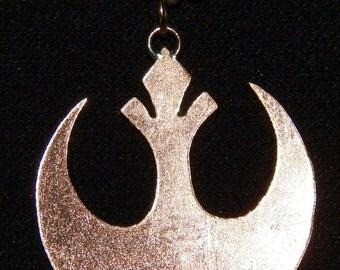 Rebel Alliance Pendant