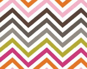 Camelot Cottons fabric ZIG ZAGS