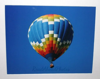 8x10 quilt pattern hot air balloon: Albuquerque, NM, hot air balloon. balloon fiesta