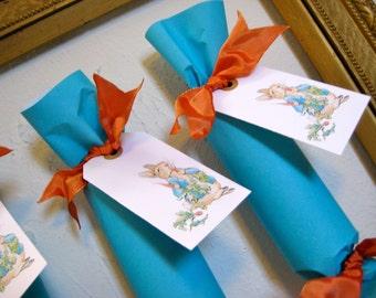 Peter Rabbit Party Cracker