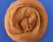 Super-fine Merino Wool, 2oz Cinnamon