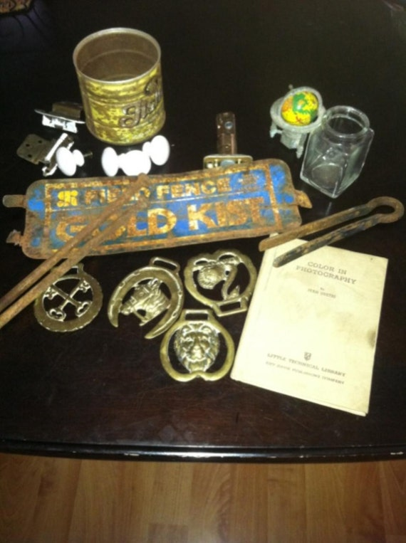 REserved for MEl.....Brass bottle openers