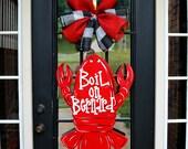 Crawfish Boil Party Decoration| Crawfish Boil Invitations | Low Country Boil | Crawfish Decor |