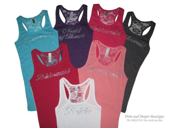 Bridesmaid Gift, Bridesmaid Shirts, Will You Be My Bridesmaid Gift, Bridesmaid Proposal, Bride Gift, Bride Tank Top, Bride Shirt, Weddings