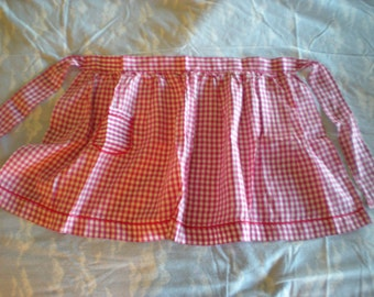 picnic apron