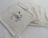 Country French Coasters - Free shipping!