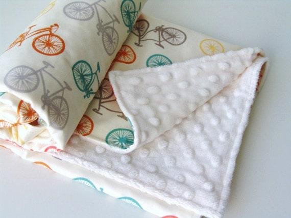 bio baby decke jay cyn designs f r birch fabrics pendeln. Black Bedroom Furniture Sets. Home Design Ideas