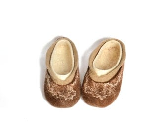 Women slippers. Wool slippers. Home shoes. Winter slippers. Boots. Winter slippers
