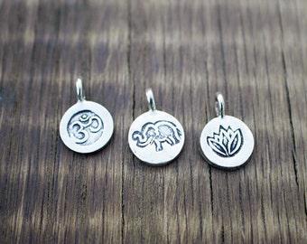 Add A Charm - Thai Silver Charm