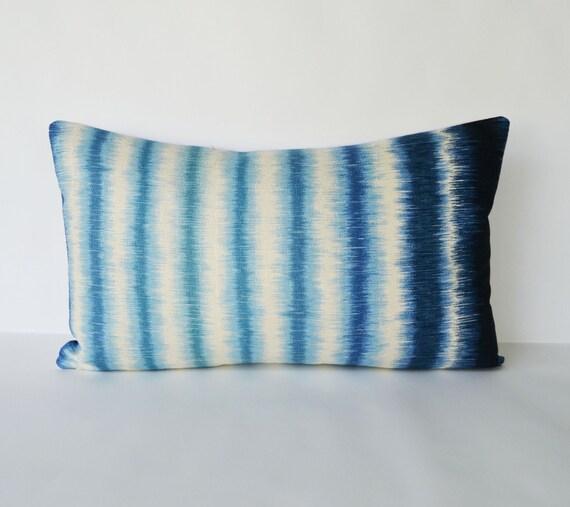 Decorative Pillow Cover 12x18 : Decorative Pillow 12x18 Iman Home designer Accent