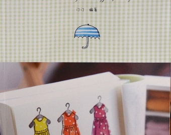 In Love with Handmade Eraser Rubber Stamps Craft Book (In Chinese)