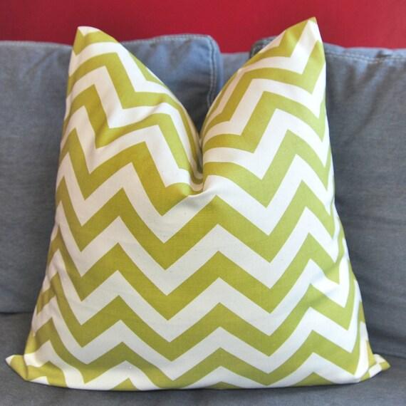 15x15 Throw Pillow Cover : Items similar to Pillow Cover, Decorative Pillow, Throw Pillow, Toss Pilow, Sofa Pillow, Olive ...