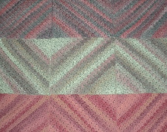 Lap Blanket--Crochet on Pinterest | 26 Pins