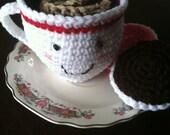 Amigurumi Coffee/Tea Cup
